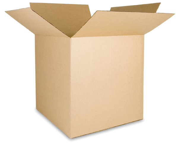 new 30x30x30 30 x 30 x 30 303030 shipping packing moving box corrugated carton ebay. Black Bedroom Furniture Sets. Home Design Ideas